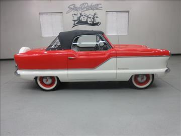 1961 Nash Metropolitan for sale in Sioux Falls, SD