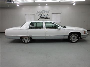 1996 Cadillac Fleetwood for sale in Sioux Falls, SD