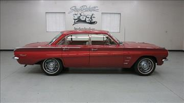1961 Pontiac Tempest for sale in Sioux Falls, SD