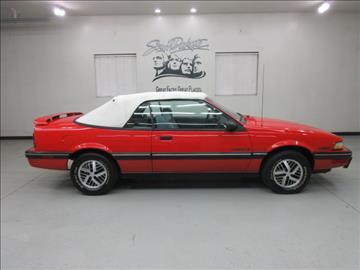 1990 Pontiac Sunbird for sale in Sioux Falls, SD