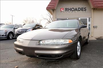 2001 Oldsmobile Intrigue for sale in Columbia City, IN