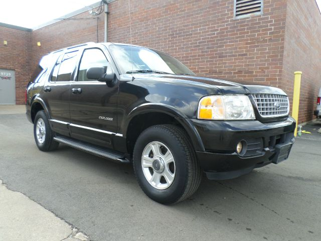 2002 Ford Explorer for sale in Rosemont IL