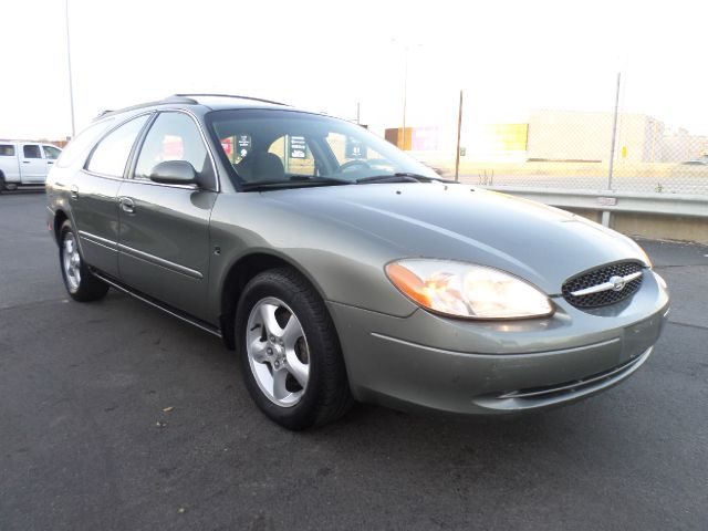 2001 Ford Taurus for sale in Rosemont IL