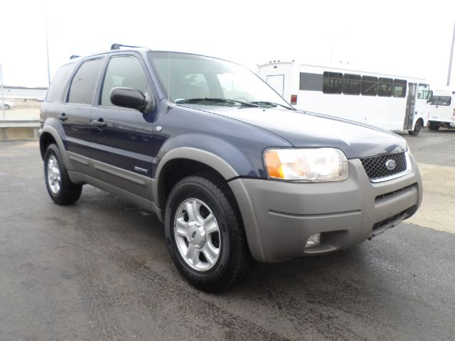 2002 Ford Escape for sale in Rosemont IL