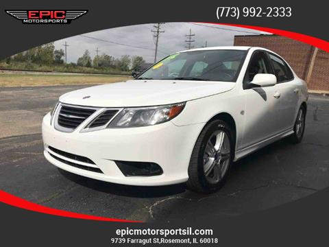 2011 Saab 9-3 for sale in Rosemont, IL