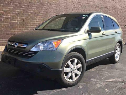 2007 Honda CR-V for sale in Rosemont, IL