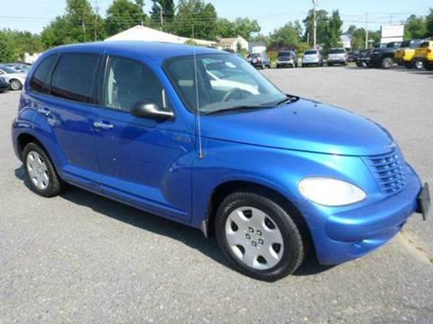 Chrysler Pt Cruiser For Sale New Hampshire Carsforsale Com