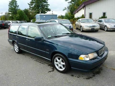 1998 Volvo V70 for sale in Milford, NH