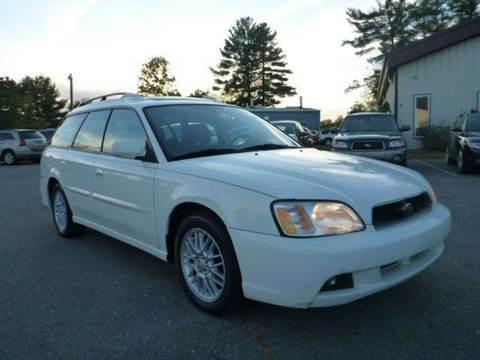 2004 Subaru Legacy for sale in Milford, NH