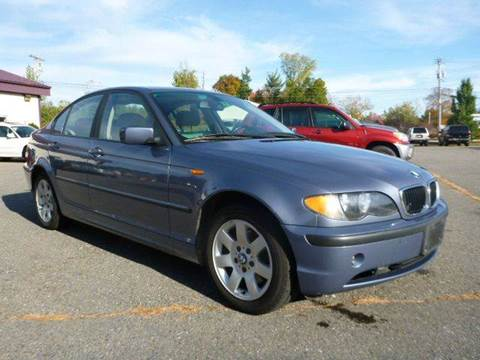 2004 BMW 3 Series for sale in Milford, NH