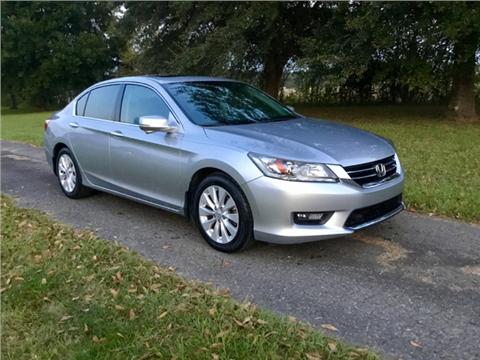 2014 Honda Accord for sale in Opelousas, LA