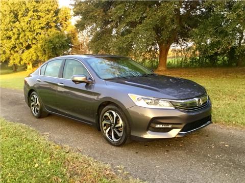 2017 Honda Accord for sale in Opelousas, LA