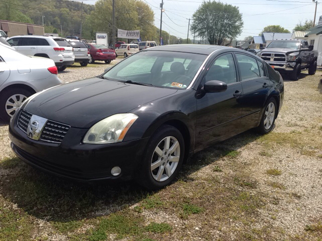 2005 Nissan Maxima 3.5 SL 4dr Sedan   Eleanor WV