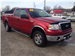 2008 Ford F-150 for sale in Eleanor, WV