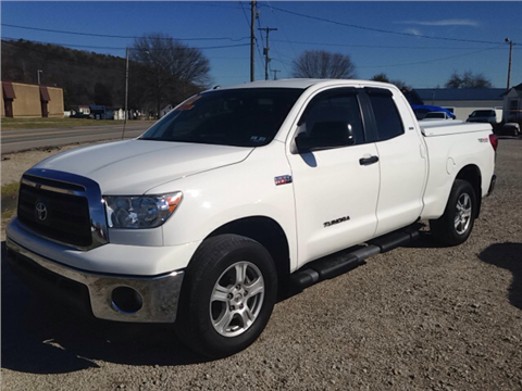 2012 Toyota Tundra for sale in Eleanor, WV