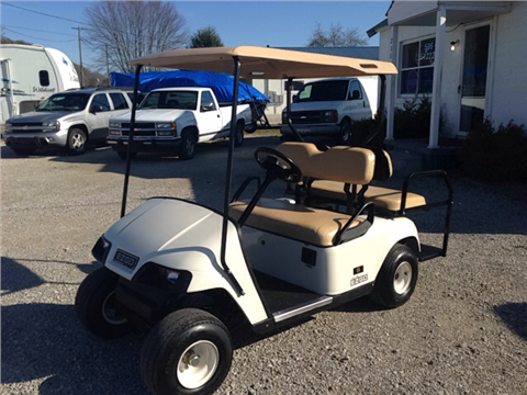 2011 E-Z-GO TXT for sale in Eleanor, WV