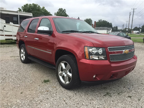 2014 Chevy Tahoe For Sale >> Used 2014 Chevrolet Tahoe For Sale In West Virginia Carsforsale Com
