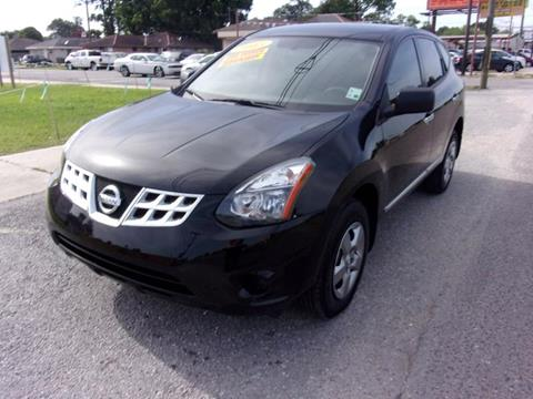 2015 Nissan Rogue Select for sale in Metairie, LA