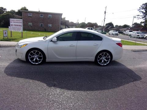 2012 Buick Regal for sale in Metairie, LA
