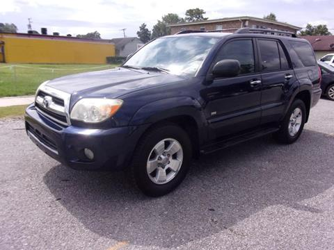 2007 Toyota 4Runner for sale in Metairie, LA