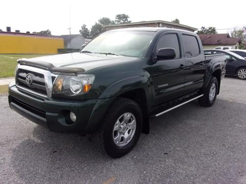 2010 Toyota Tacoma for sale in Metairie, LA