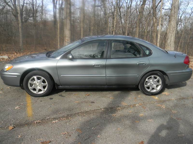 Ford Taurus For Sale In Arab Al