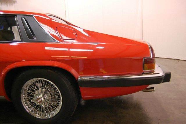 1982 Jaguar XJ-Series XJS 2dr Coupe - Marietta GA