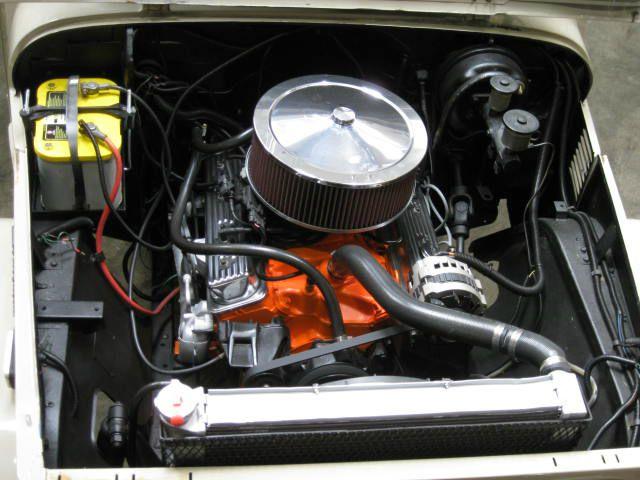 1974 Toyota FJ Cruiser  - Marietta GA