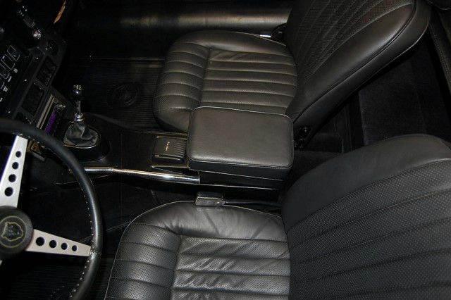 1973 Jaguar E-Type  - Marietta GA