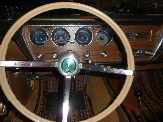 1967 Pontiac GTO  - Marietta GA