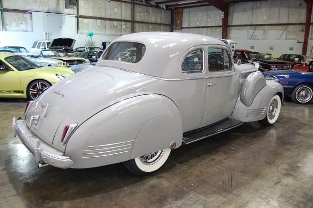 1941 Packard 120, 19th Series, Model 1901  - Marietta GA
