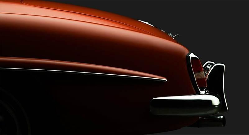1961 Mercedes-Benz SL-Class  - Marietta GA
