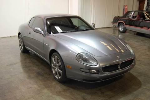 2004 Maserati Coupe for sale in Marietta, GA