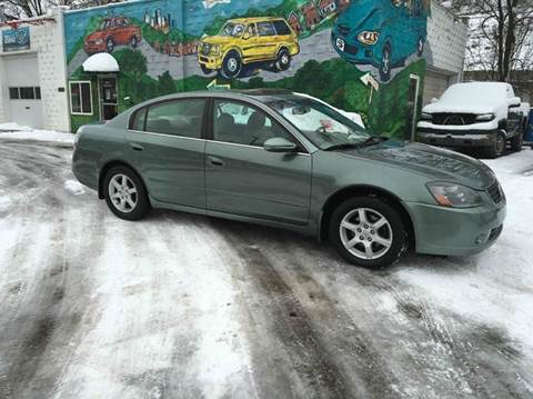 2006 Nissan Altima for sale in Pittsburgh, PA