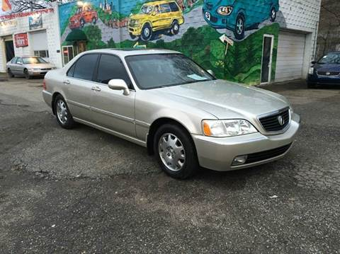 2003 Acura RL for sale in Pittsburgh, PA