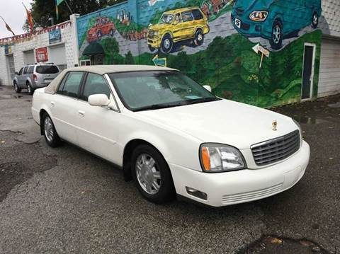 2005 Cadillac DeVille for sale in Pittsburgh, PA