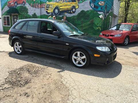 2003 Mazda Protege5 for sale in Pittsburgh, PA