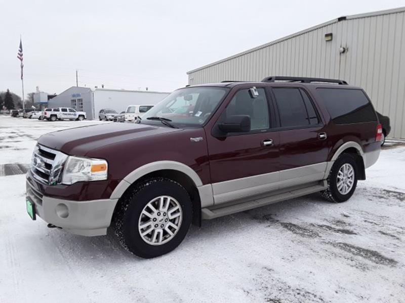 2009 Ford Expedition For Sale In Taylorville Il