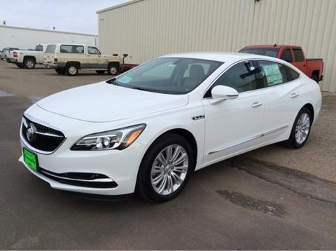 2017 Buick LaCrosse for sale in Huron, SD