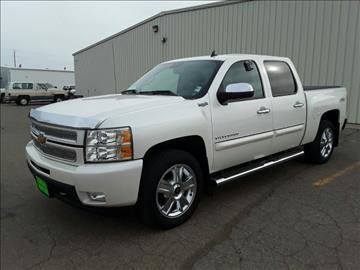 Used Chevrolet Trucks For Sale Huron Sd