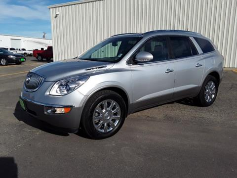 2011 Buick Enclave for sale in Huron, SD