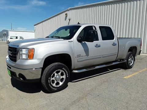 2007 GMC Sierra 2500HD for sale in Huron, SD