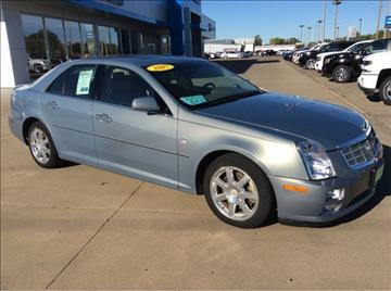 Used Cadillac Sts For Sale Indiana