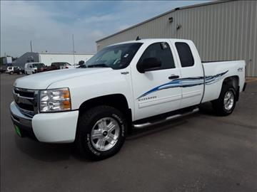 Used Chevrolet Trucks For Sale In Huron Sd