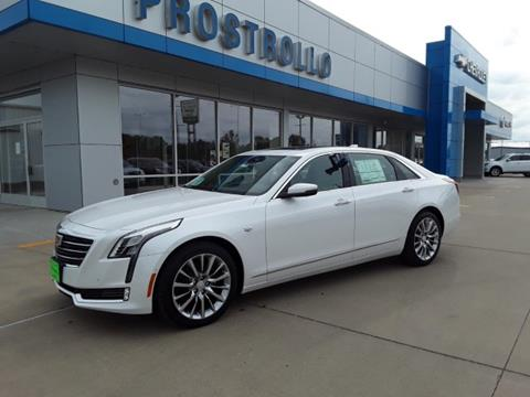 2018 Cadillac CT6 for sale in Huron, SD