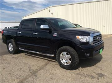 Used Toyota Tundra For Sale New Mexico