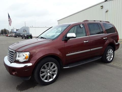 Chrysler Aspen For Sale In South Dakota