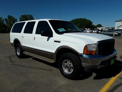 Ford Excursion For Sale In Huron Sd