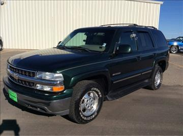 Suvs For Sale Huron Sd