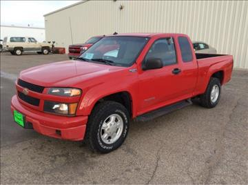 Chevrolet Colorado For Sale Huron Sd